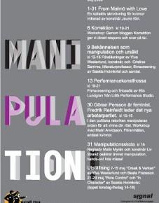 Manipulation!