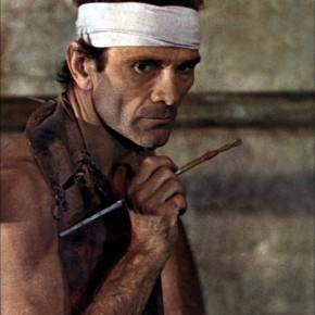 Pier Paolo Pasolini. Den heliga kroppen
