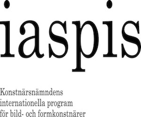 Iaspis informs about residencies and international exchange