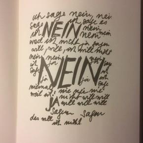 Skapande indifferens - Släppfest för Raoul Hausmann x 3