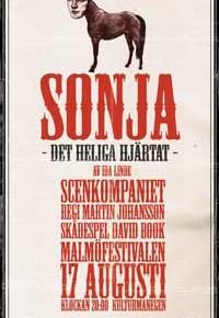 Sonja - det heliga hjärtat
