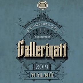 Malmö Gallery Night 2019