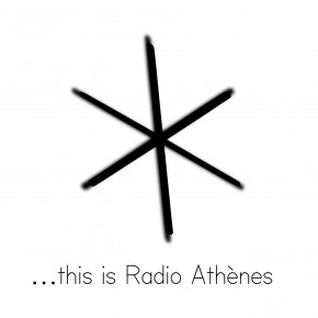 ...this is Radio Athènes